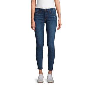 JOE'S JEANS The Skinny Mid-Rise Skinny Jeans